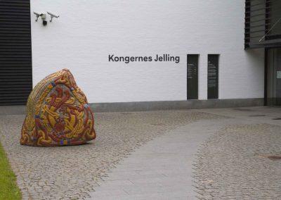 AC EL-Installation - Kongernes Jelling 2