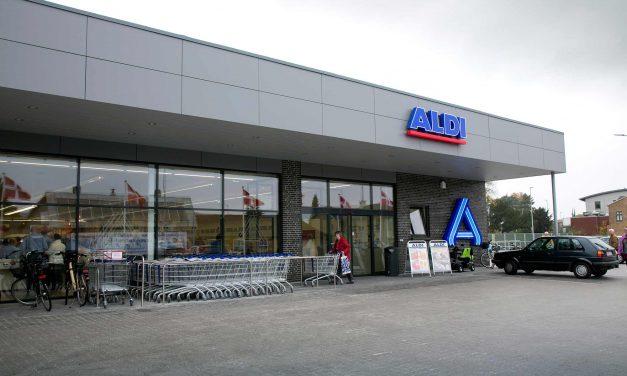 ALDI Danmark vælger Speakloud