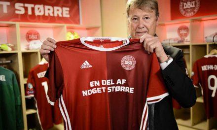 Mød Danmarks nye landstræner Åge Hareide