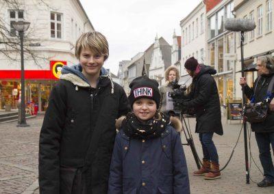 Daniel Hersig - Danmark har talent optaktsprogram semifinale 9
