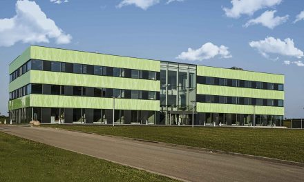 Kundecase Green Tech Center