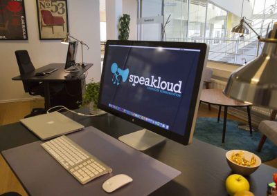 Speakloud - Advice House Vejle 10