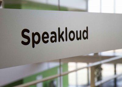 Speakloud - Advice House Vejle 2