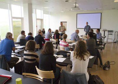 Speakloud - Kommunikationsworkshop 8