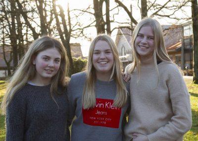 Vaerelsesbyt – Vaerst og bedst QandA - Vesterlund Efterskole