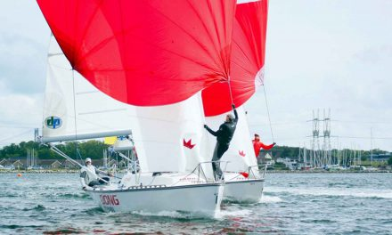 Vejle Boldklub indbyder til matchrace og netværk på vandet
