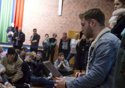 Vesterlund Efterskole - Bytte vaerelser 2018_016