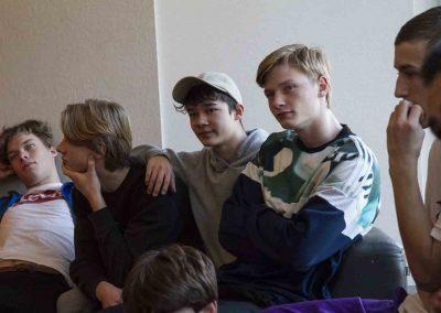 Vesterlund Efterskole - Bytte vaerelser 2018_023