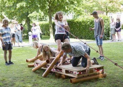Vesterlund Efterskole - Open Air 036