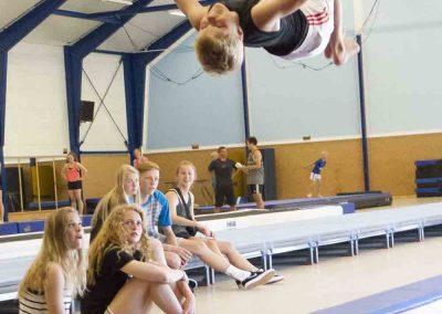 Vesterlund Efterskole - Open Air 070