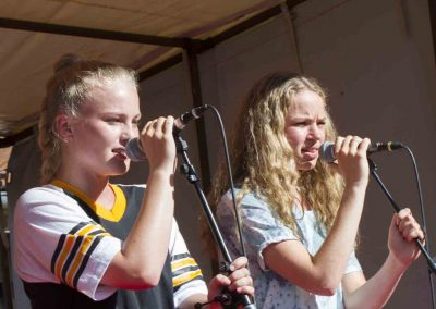 Vesterlund Efterskole - Open Air 125