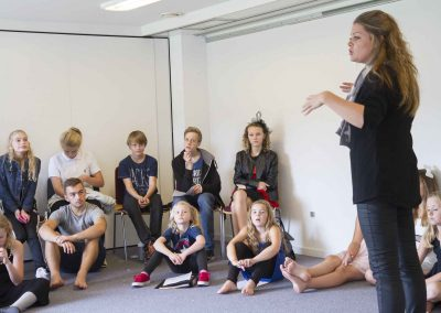 Musical Camp 2014 - StageFront_011