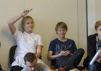 Musical Camp 2014 - StageFront_016