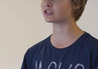 Musical Camp 2014 - StageFront_020