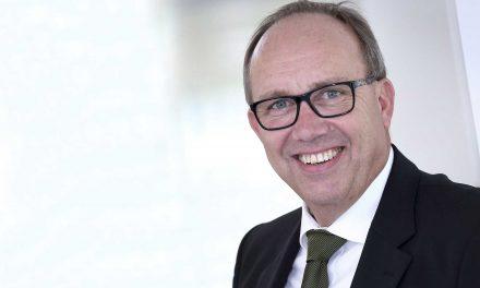 Palle Brosbøl Hansen ny salgschef i Vejle Boldklub