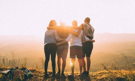 Få dit livs oplevelse som udvekslingsstudent