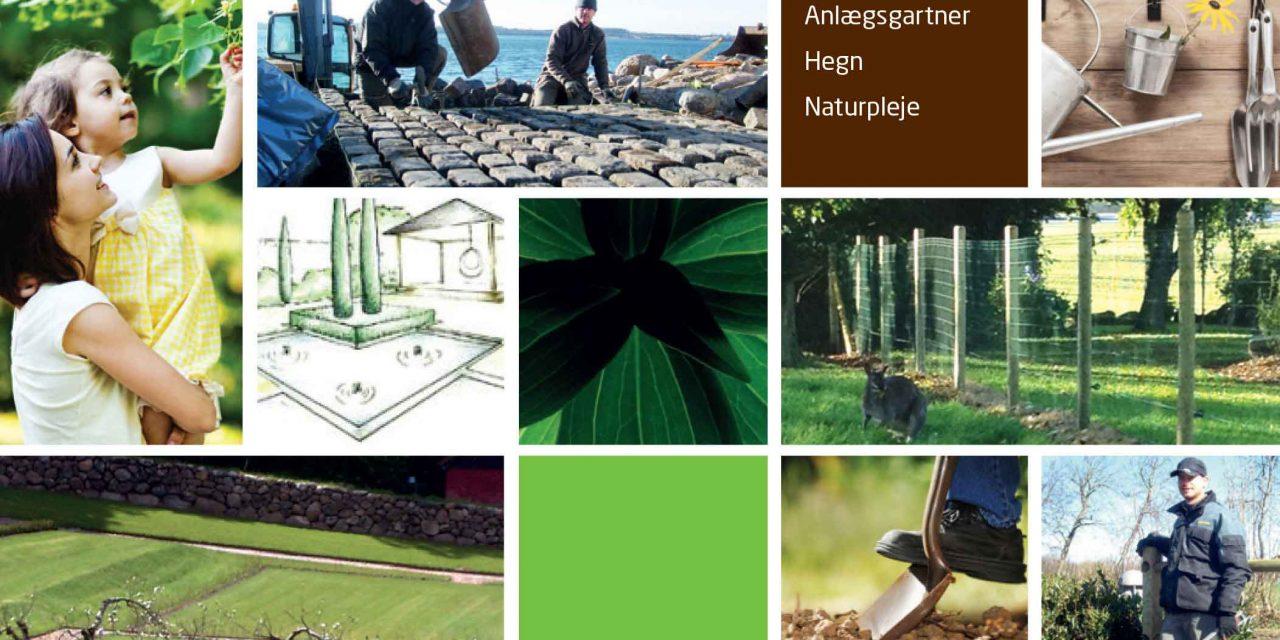 Profilbrochure til Vejle Anlægsteknik