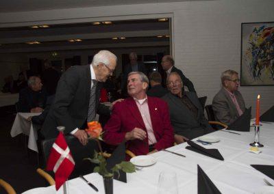 Vejle Boldklub Robert Torntoft - 90 aars foedselsdag 4