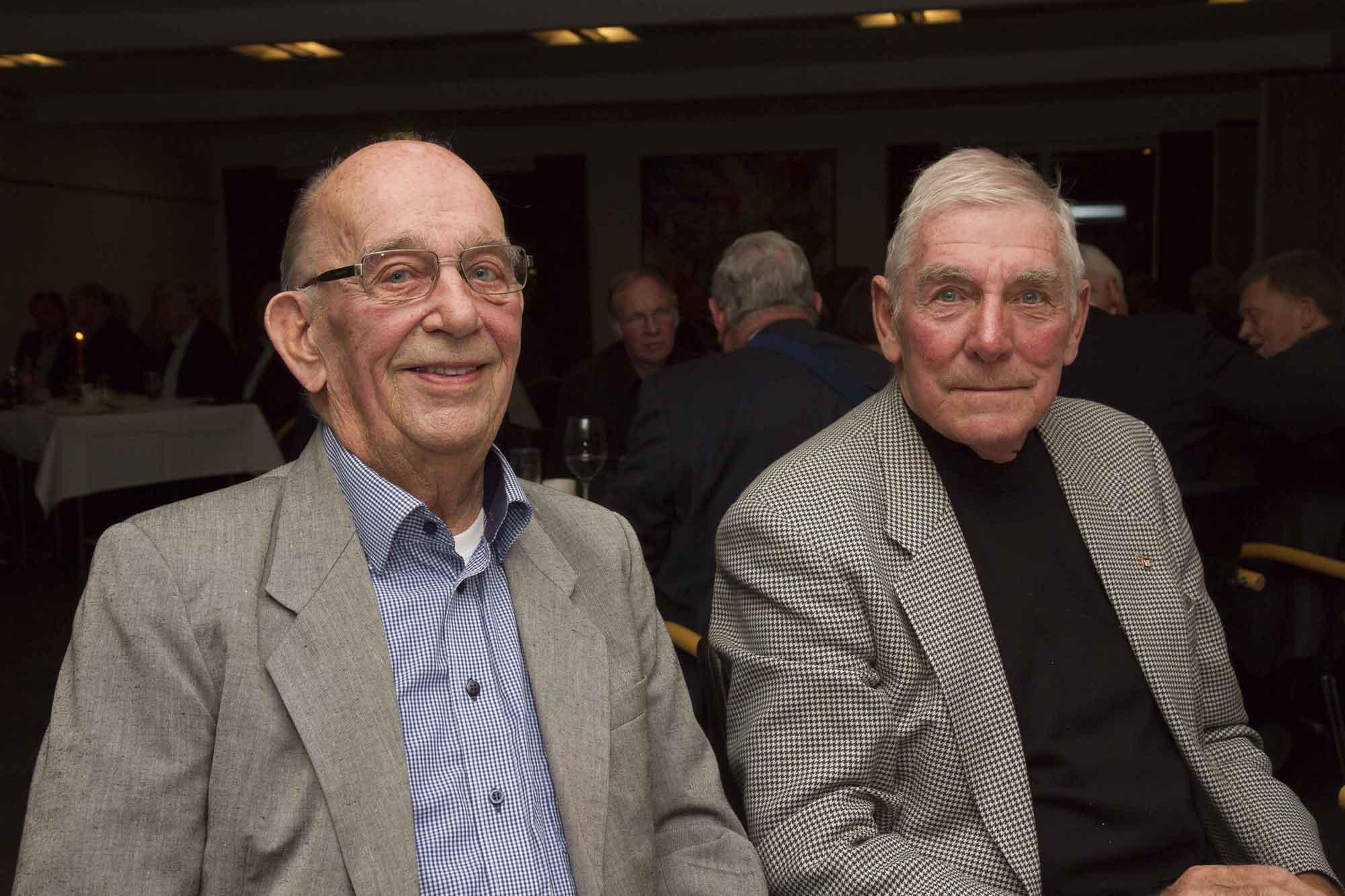 VB legenden Robert Torntoft fyldte 90 år - Blog.speakloud.dk