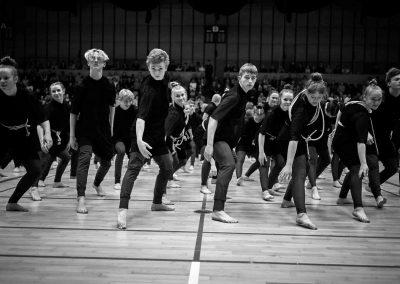 Vejlestaevnet 2018 - DGI Huset Vejle - Vesterlund Efterskole 006
