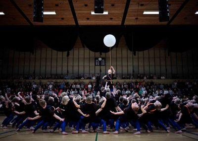 Vejlestaevnet 2018 - DGI Huset Vejle - Vesterlund Efterskole 007