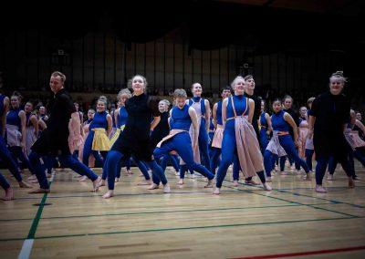 Vejlestaevnet 2018 - DGI Huset Vejle - Vesterlund Efterskole 022