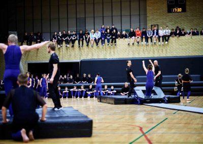 Vejlestaevnet 2018 - DGI Huset Vejle - Vesterlund Efterskole 034