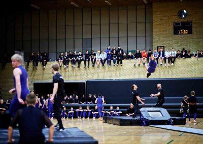 Vejlestaevnet 2018 - DGI Huset Vejle - Vesterlund Efterskole 035