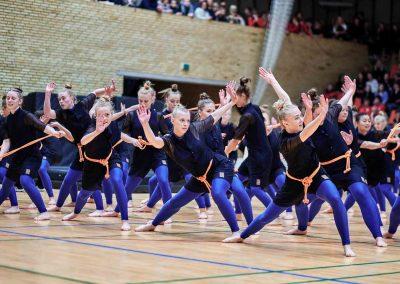 Vejlestaevnet 2018 - DGI Huset Vejle - Vesterlund Efterskole 046