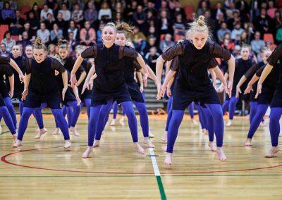 Vejlestaevnet 2018 - DGI Huset Vejle - Vesterlund Efterskole 052