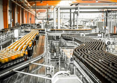 Branche Bryggeri