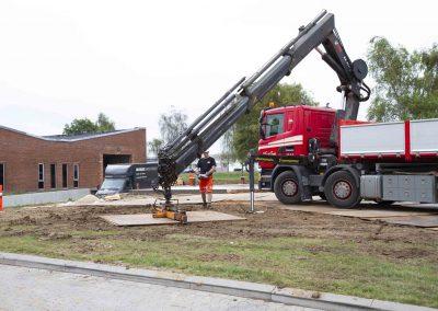 Koereplader - Knud Gade - Byggeplads Vinding_0014