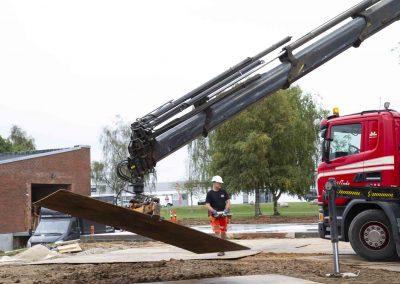 Koereplader - Knud Gade - Byggeplads Vinding_0016