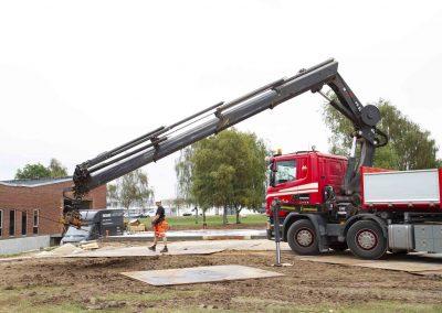 Koereplader - Knud Gade - Byggeplads Vinding_0017