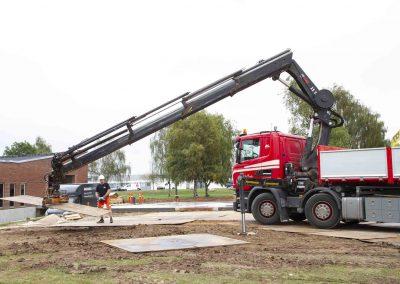 Koereplader - Knud Gade - Byggeplads Vinding_0018