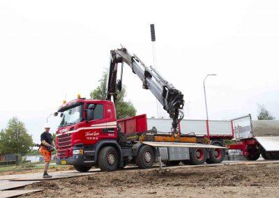 Koereplader - Knud Gade - Byggeplads Vinding_0036