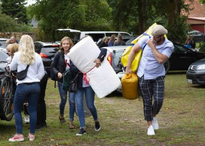 Skolestart 2018 Vesterlund Efterskole 1