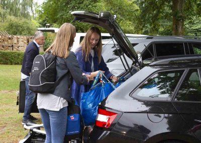 Skolestart 2018 Vesterlund Efterskole 3