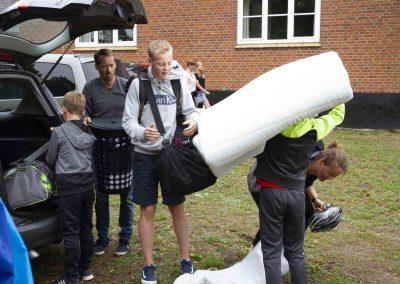 Skolestart 2018 Vesterlund Efterskole 5