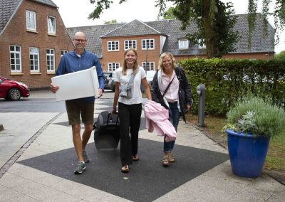 Skolestart 2018 Vesterlund Efterskole 7