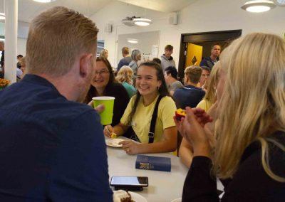 Skolestart 2018 Vesterlund Efterskole 14
