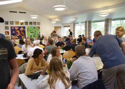 Skolestart 2018 Vesterlund Efterskole 16