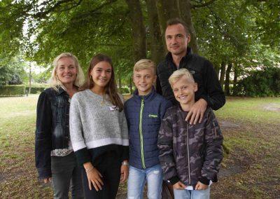 Skolestart 2018 Vesterlund Efterskole 18