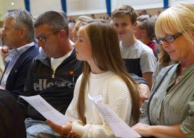 Skolestart 2018 Vesterlund Efterskole 20