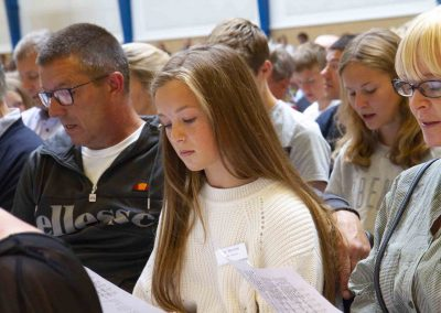 Skolestart 2018 Vesterlund Efterskole 21
