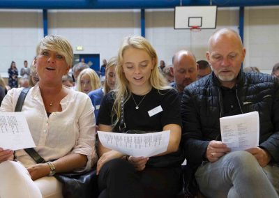 Skolestart 2018 Vesterlund Efterskole 22