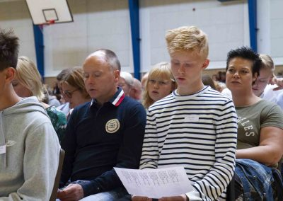 Skolestart 2018 Vesterlund Efterskole 25