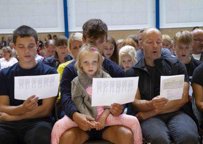 Skolestart 2018 Vesterlund Efterskole 26
