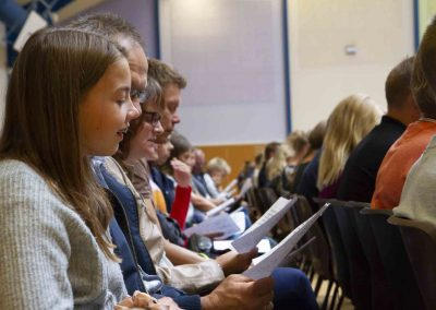 Skolestart 2018 Vesterlund Efterskole 28