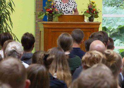 Skolestart 2018 Vesterlund Efterskole 30